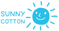 SunnyCotton – menstrual pad ผ้าอนามัยซักง่าย Logo
