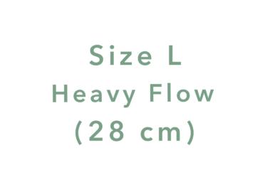 Size L